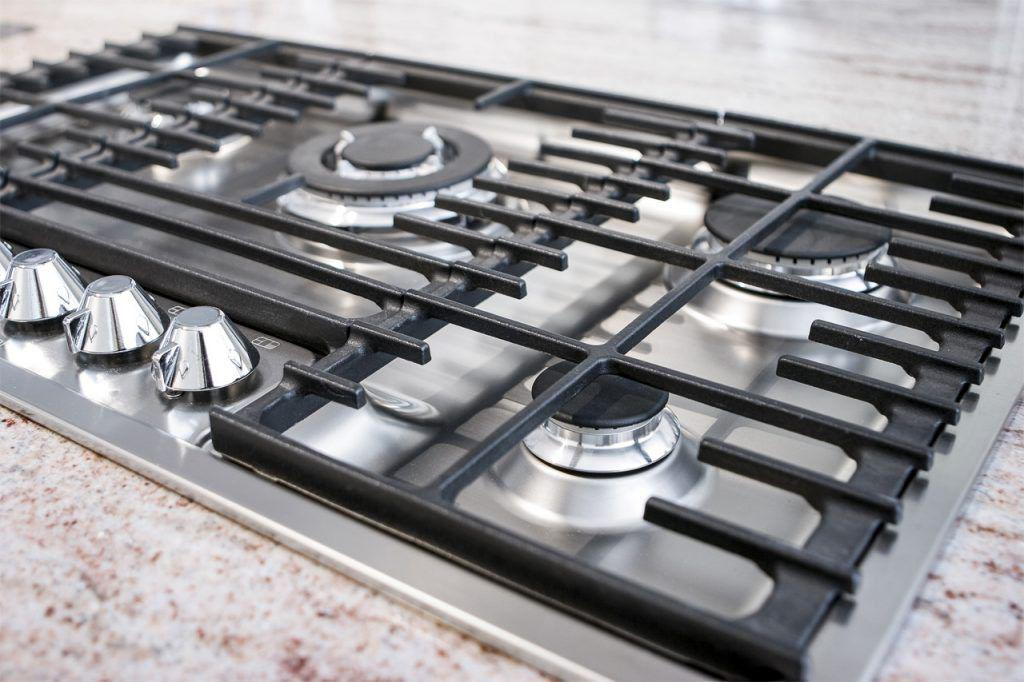 Cooktop repair new orleans