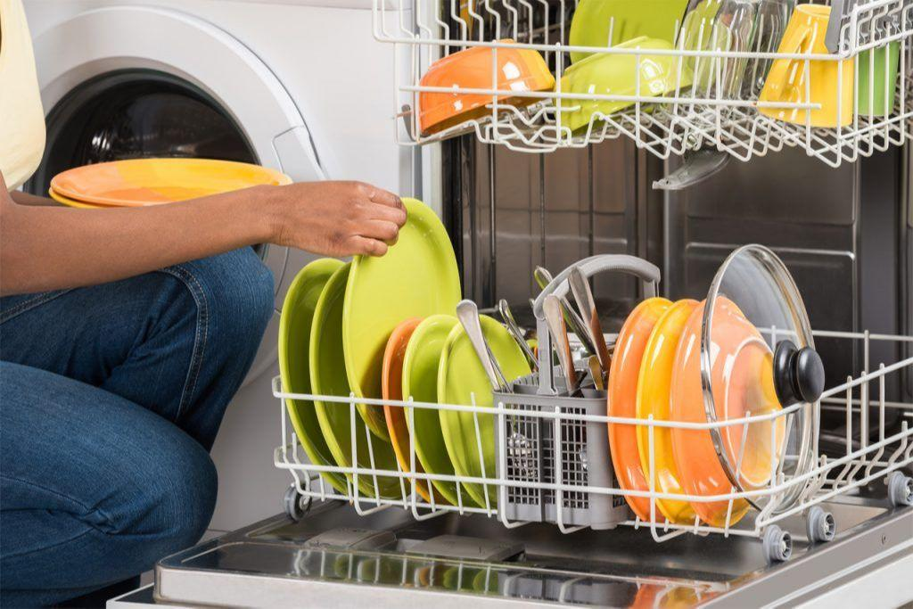 Dishwasher Repair in New Orleans